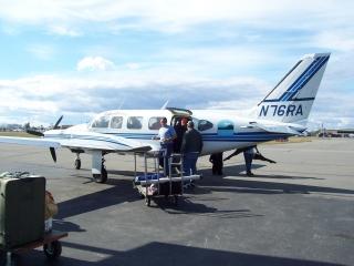 Lake Clark Air