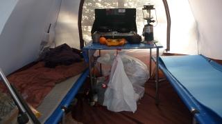 Spike Camp
