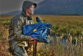 Video Production in The Wilderness of Alaska